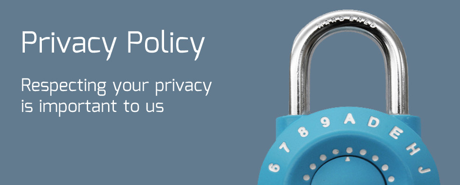 Electrica Privacy Policy